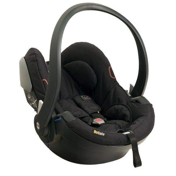Столче за кола iZi Go X1 / 0+ (0-13 кг.)